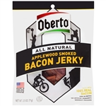 Bacon Jerky - 2.5 oz.