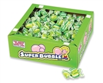 Super Bubble Gum Apple Flavor