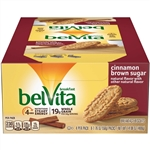 Belvita Breakfast Cinnamon and Brown Sugar Bar - 1.76 oz.