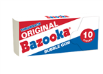 Bazooka Wallet Pack - 2.11 oz.