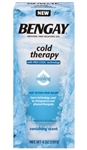 Bengay Cold Therapy Gel - 4 oz.