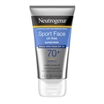 Neutrogena Ultimat Sport Sunblock Lotion Spf 70 - 2.5 fl.oz.