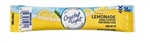 Crystal Light On The Go Lemonade Beverage - 0.14 oz. - 120 per case