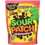 Sour Patch Candy Watermelon - 1.9 Pound