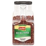 Durkee Red Bell Pepper - 33 Oz.