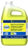 Dawn Dish Lemon Scent Pot and Pan Detergent - 1 Gallon