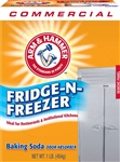 Arm and Hammer Baking Soda Fridge N Freezer - 16 oz.