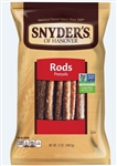 Rods Pretzels - 12 oz.