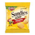 Keebler Sandies Shortbread Mini Cookies - 1 oz.