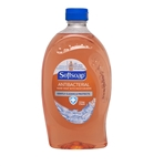 Softsoap Antibacterial Crisp Clean Liquid Hand Soap - 32 Fl. Oz.