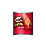 Pringles Small Grab and Go Original Meal Accompaniment - 1.3 oz.