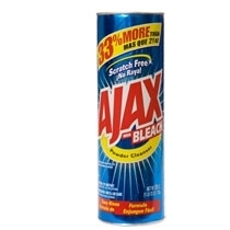 Ajax Scourer Powder - 28 oz.