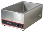 Electric Food Warmer 1200W