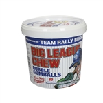 Big League 80ct Original Gum Team Bucket - 14.1 oz.