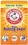 Arm And Hammer Baking Soda - 64 Oz.