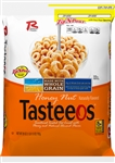 Honey and Nut Tasteeos Cereal - 28 oz.