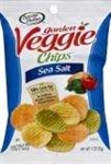 Veggie Chips Sea Salt - 1 oz.
