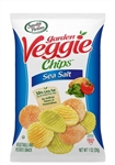 Vegetable Chip Sea Salt - 1 oz.