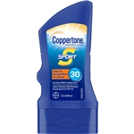 Coppertone Ct Sport Lotion Spf30 Sun protection products - 3 fl. Oz.