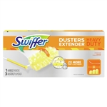 Swiffer Duster 360 Degree  Extend Handle With Refills