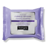Neutrogena Night Calming Cleansing Towelettes