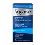 Rogaine Extra Strength Hair Regrowth Treatment Men - 2 Fl. Oz.
