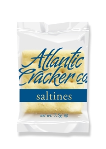 Atlantic Cracker Saltine - 7.5 Gram