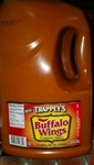 Trappey's Buffalo Wings Complete Sauce - 1 Gallon