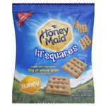 Honey Maid Graham Little Squares Cracker - 1.06 oz.