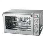 Comml Convection Oven