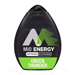 Mio Energy Beverage Liquid Concentrate Green Thunder - 1.62 Fl. Oz.