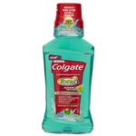 Total Mouthwash Spearmint - 8.4 Fl. Oz.