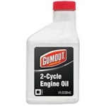 Universal 2 Cycle Engine Oil - 8 Oz.