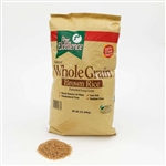 Parexcellence Quick Cooking Whole Grain Brown Rice - 25 Lb.