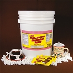 Mallo Cup Marshmallow Topping - 5 Gal.
