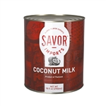 Savor Brands Milk Coconut