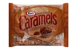 Kraft Caramels Bag Candy - 11 Oz. - 12 per case