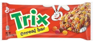 Cereal Bar Trix - 1.42 Oz.
