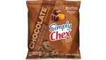 Simply Chex Caramel Chocolate - 1.03 Oz.