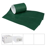 Napkin Bands Forest Green - 1.5 in. x 4.5 in.