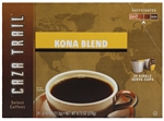 Caza Trail Kona Blend Coffee - 9.73 Oz.