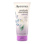 Aveeno Positively Nourishing Calming Body Lotion - 7 Oz.