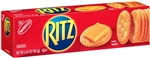 Ritz Cracker Convenience Pack - 3.47 Oz.
