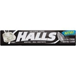 Halls Extra Strong Cough Drop
