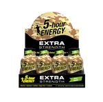Extra Strength Sour Apple Energy Drink - 1.93 Fl. Oz.