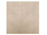 Linen-Like Natural Flat Pack Dinner Napkin - 14.5 in. x 14.5 in.