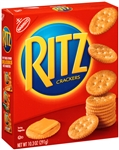 Ritz Original Cracker - 10.3 Oz.