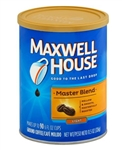 Maxwell House Master Blend Coffee - 11.5 Oz.