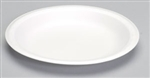 Celebrity White Plate - 9 in.