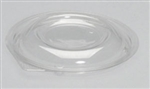 Clear Dome Lid For CW012, CW016 - 0.88 in.